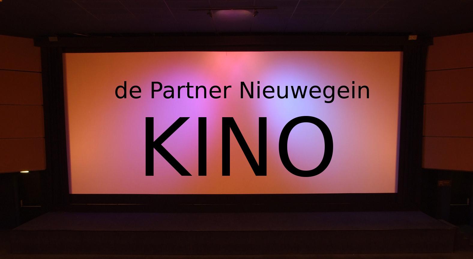 KINO Nieuwegein