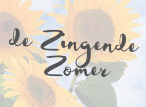 de zingende Zomer bi jde Partner in Nieuwegein