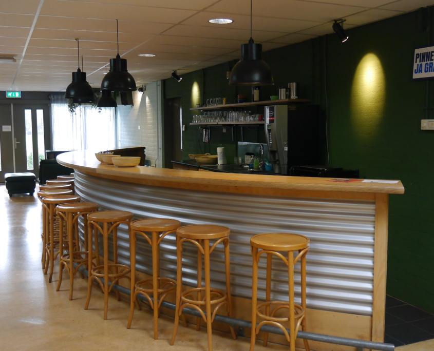 Lounge bar de Partner Nieuwegein