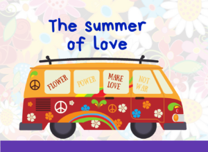 The summer of love nieuwegein